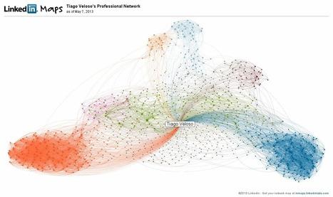 My LinkedIn network | A (minha) Vida Digital | Scoop.it