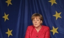 Angela Merkel under pressure to reveal extent of German help for US spying | Information Technologies and Political Rights | Scoop.it
