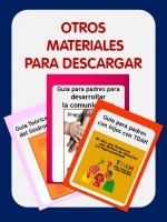 Otros Materiales para descargar de familiaycole.com | Biblioteca  para profesores | Scoop.it