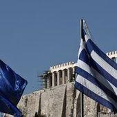 Le marasme économique de la Grèce en trois graphiques | Union Européenne, une construction dans la tourmente | Scoop.it