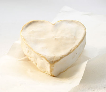 Un amour de fromage | The Voice of Cheese | Scoop.it