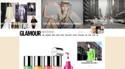 Glamour se lance sur le e-shopping - LSA | Média & Mutations digitales | Scoop.it