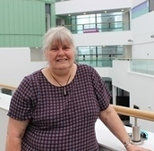 RGU professor puts the spotlight on health and social care education | News | February 2016 | Robert Gordon University (RGU) Aberdeen, Scotland | Social services news | Scoop.it