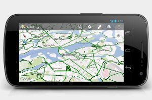 Google Maps se penche sur les pistes cyclables - Metro France | news android from klynefr | Scoop.it