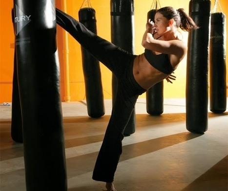 Best Kickboxing Classes Miami   Beauty Treatments   Scoop.it