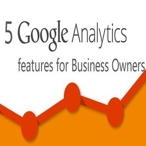 Google Analytics Revealed | Social Media Today | Digital Marketing | Scoop.it