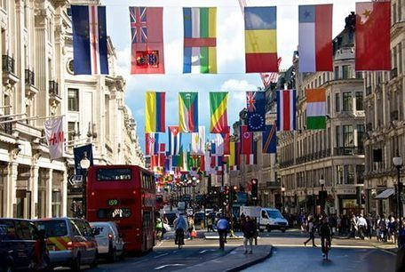Shopping in West London: The top stores you must pay a visit to | hotels | Scoop.it
