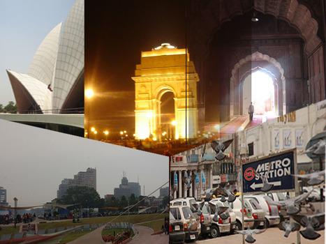 Cheap Fights to Delhi , Cheap Tickets to Delhi   Cheap Flights Tickets - Mann Travel   Scoop.it