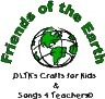 DLTK's Earth Day Activites for Kids   Kids Going Green!!   Scoop.it