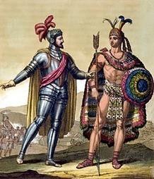 ¿Qué tuvieron en común Moctezuma, Luis XV Rey de Francia y George Washington? | microBIO | Scoop.it
