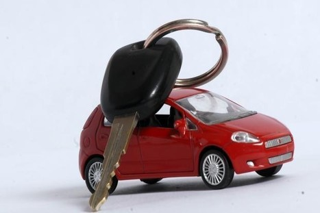 Now opt for car loan online hassle free | Finance tips | Scoop.it