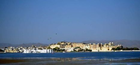 Beauty of Lake Pichola makes it worth visiting during your visit to Udaipur. | Cambay Hotels & Resorts | Scoop.it