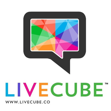 Case Study: Lessons on Gamifying Social Media at Events with Livecube - Gamification Co | (I+D)+(i+c): Gamification, Game-Based Learning (GBL) | Scoop.it