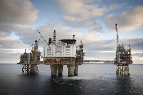 Canada's Heavy Oil Producers Are Expecting Huge Profits | Oil and Gas Investing | Scoop.it