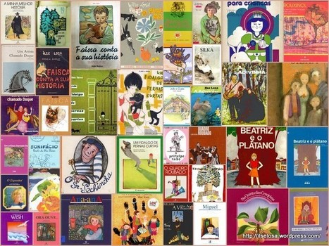 Para conhecer melhor os livros de Ilse Losa   Sites com leituras para miúdos   Scoop.it
