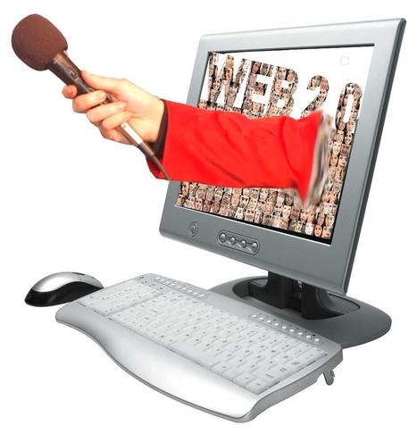 Política vs Periodismo en redes sociales #Comunicación - Social Media Empresario | Periodismo y Redes Sociales | Scoop.it