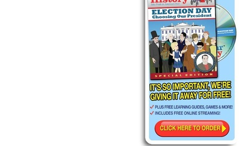 I'm Making Learn Our History's Election Day DVD FREE For Anyone Who Wants To Try Learn Our History! | News You Can Use - NO PINKSLIME | Scoop.it