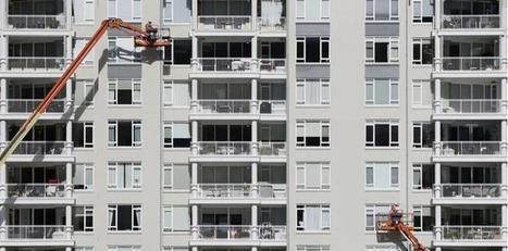 Logement : des mesures budgétaires pour doper les rénovations thermiques - La Tribune.fr   News Immobilier   Scoop.it