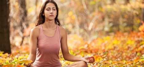 5 Things I Wish I Had Known When I Began Meditating | The Chopra Center | VISUAL PROSPERITY by Cynthia Bluenscottish Ross | Scoop.it