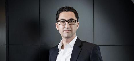 Maxime Saada : «Les Guignols et Antoine de Caunes vont renforcer le crypté»   (Media & Trend)   Scoop.it