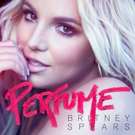 Will Britney Spears Carry On Reigning Perfume Biz | Think Create and Do | Scoop.it