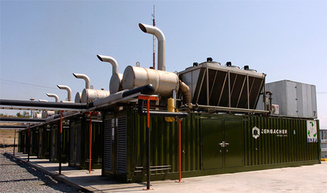 Peruvian Power Plant Turns Garbage into Electricity | Energy Crisis | Scoop.it
