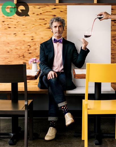 What to Learn About Wine from Garagiste Founder Jon Rimmerman   Vitabella Wine Daily Gossip   Scoop.it