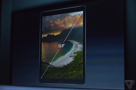 PC Windows 筆電終結者: iPad Pro | 道成雲端科技應用 | Scoop.it