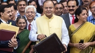 First Modi budget spells austerity for Indian science | Sustain Our Earth | Scoop.it