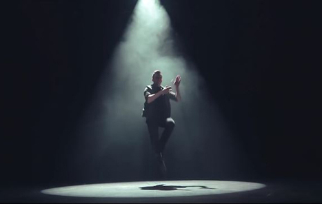 The Irish dance revolution is here and it looks spectacular (VIDEO) | Of Interest to Friends of Ireland | Scoop.it