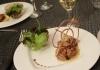 la recette du dimanche : Foie gras poêlé aux pommes caramélisées & calvados ...!!! | Restaurants et produits culinaire toulouse et Gers | Scoop.it