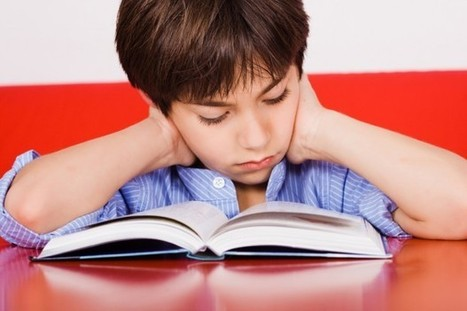 6th Grade Reading Comprehension: Understanding Complex ... | Family Literacy | Scoop.it