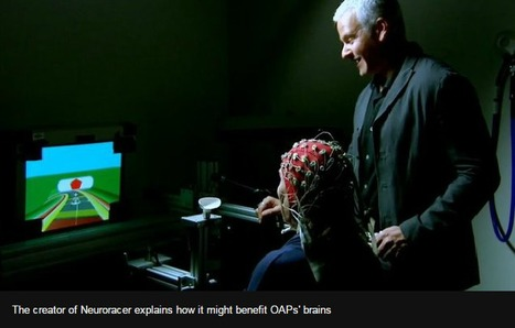 Horizon: How video games can change your brain - BBC News | Differentiated and ict Instruction | Scoop.it