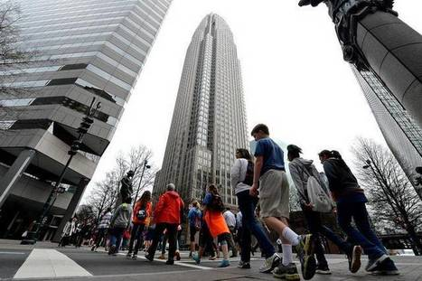 Census: Mecklenburg County's Population Hits 1 Million | Charlotte North Carolina | Scoop.it