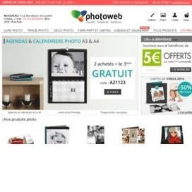 Codes promo Photoweb valides et vérifiés à la main | codes promos | Scoop.it