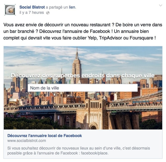 Faites connaître votre blog grâce aux réseaux sociaux | TIC et TICE mais... en français | Scoop.it