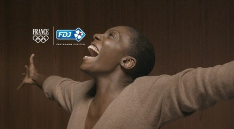 La FDJ s'engage auprès des athlètes des JO   Brand   Scoop.it