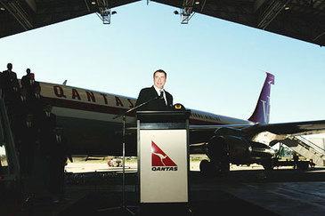 Qantas takes huge gamble with Jetstar - News - www.smh.com.au | Jetstar case study | Scoop.it