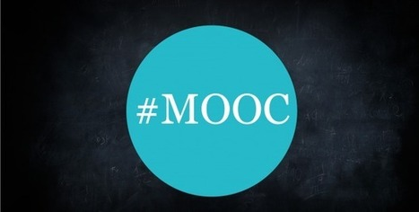 #MOOC   Modèles pédagogiques des MOOC   Scoop.it
