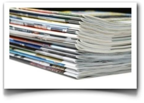 Digital frente a papel: las revistas y el signo de los tiempos | Educación a Distancia (EaD) | Scoop.it