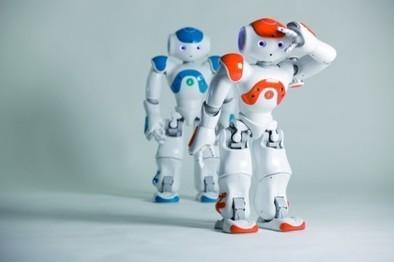 Bientôt des robots pour assister vieux et malades - Rue89 | Le vieillissement | Scoop.it