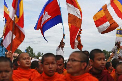 Flagging change in Cambodia | Khmer Video Updates | Scoop.it