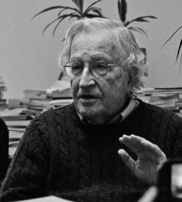 Noam Chomsky Post-Election: We Need More Organization, Education, Activism   Energy, Climate Change, Energy companies, Europe, trade unions   Scoop.it