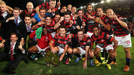 Panthers chief slams 'short sighted' FFA | A-League Gazette | Scoop.it