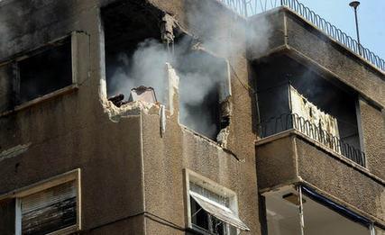 YK: Julmat sotarikokset lisääntyvät Syyriassa | TE2 Linkkigalleria | Scoop.it