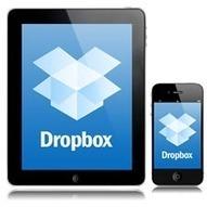 iPhone : comment partager des vidéos via Dropbox | Time to Learn | Scoop.it
