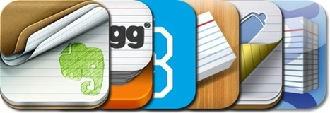 EN: Best Flashcard Apps: iPad/iPhone Apps AppGuide | LinguaCamp | Scoop.it
