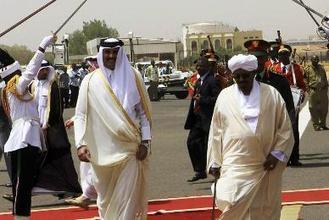 Sudan receives $1bn deposit from Qatar - Sudan Tribune: Plural news and views on Sudan   EDP 4: Sudan   Scoop.it