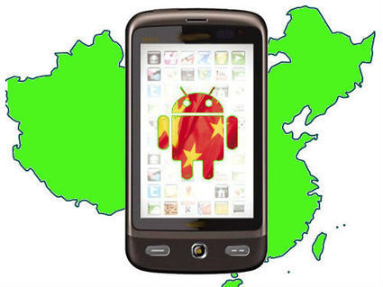 China Becomes The Largest Android Market | Chinese Cyber Code Conflict | Scoop.it