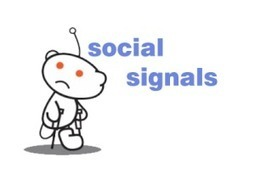 How to build social signal | Business | Scoop.it